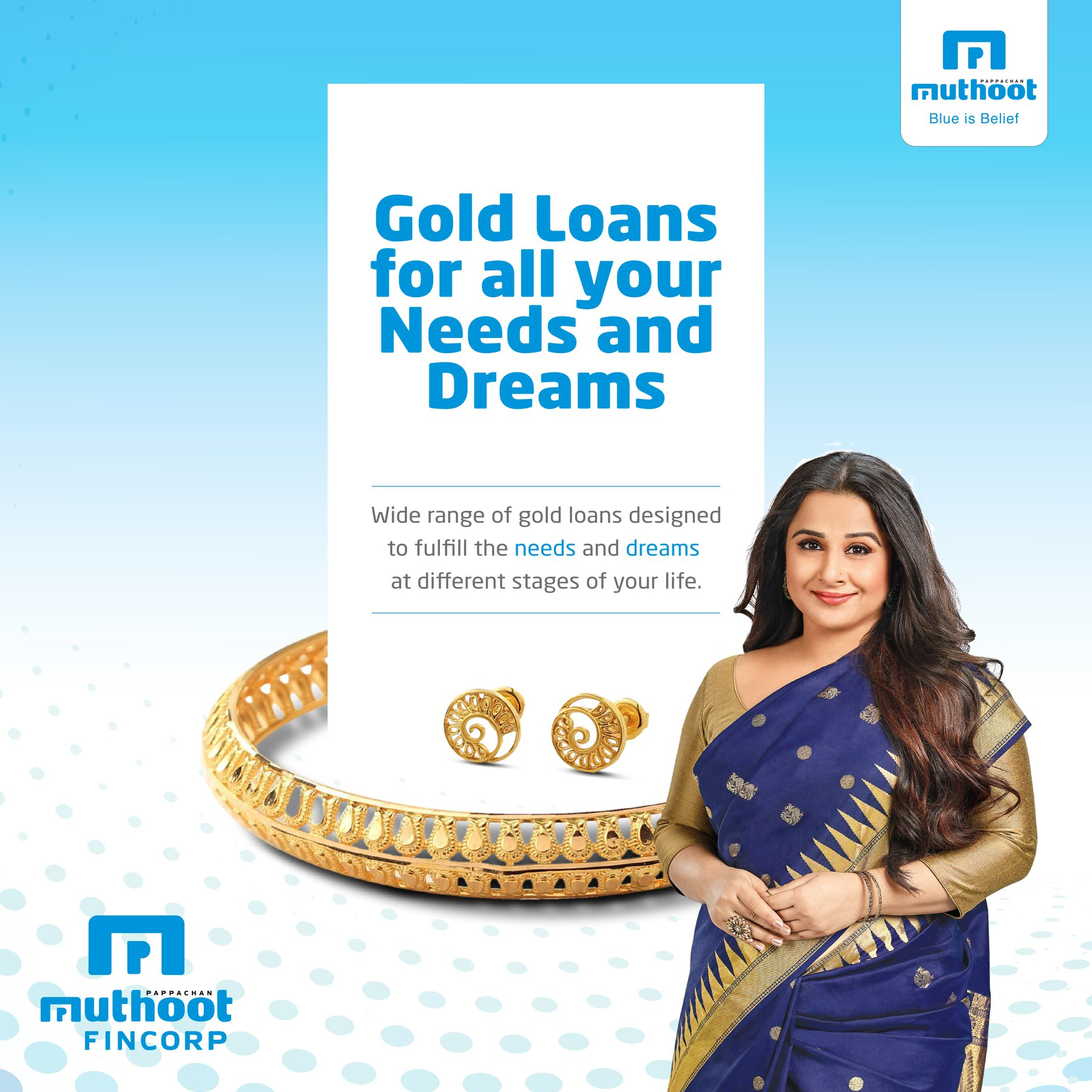 Gold Loans in India