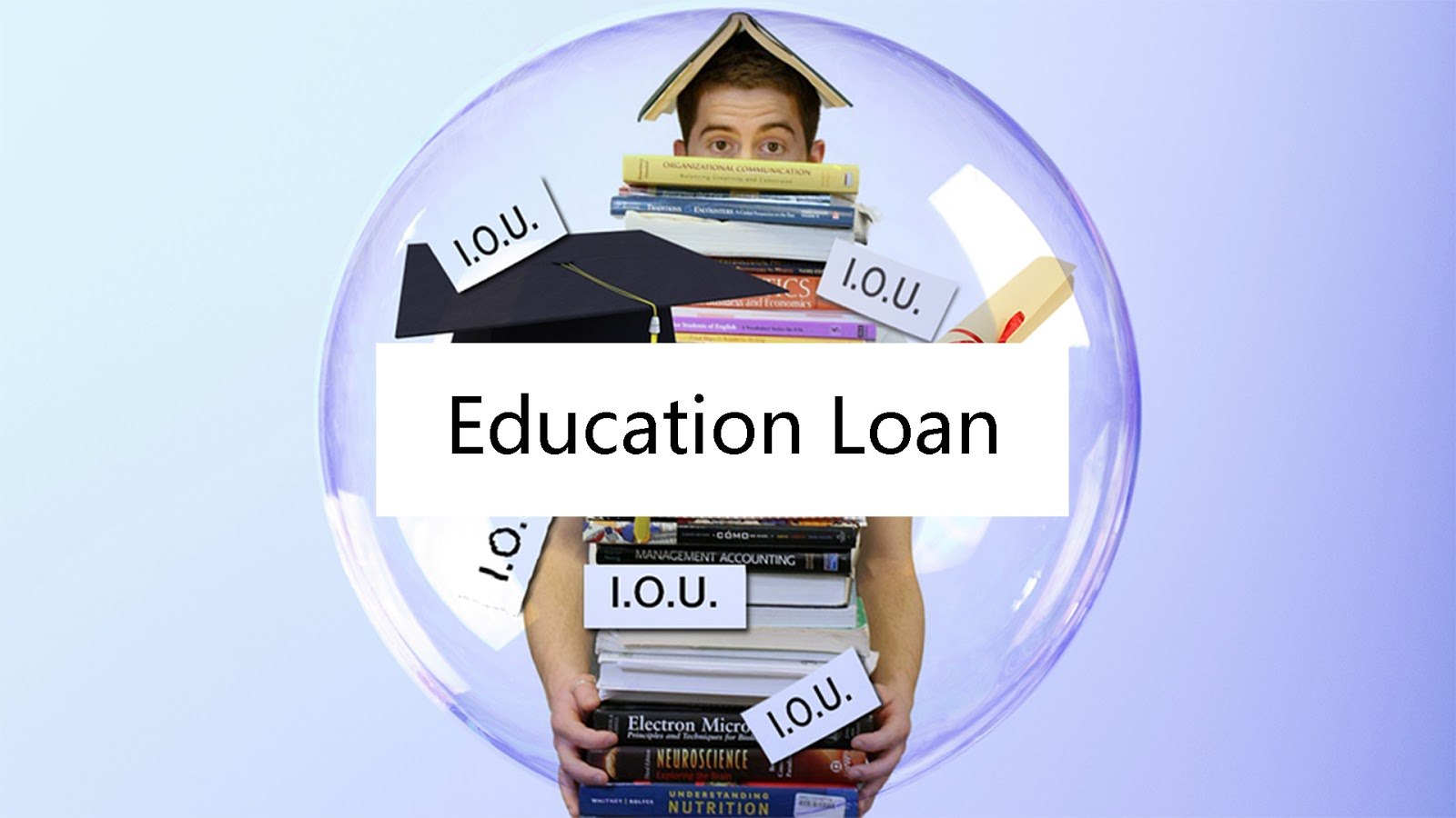 Student Loans in India