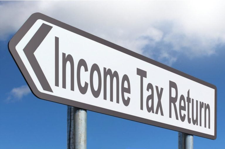 Income Tax Filing in India