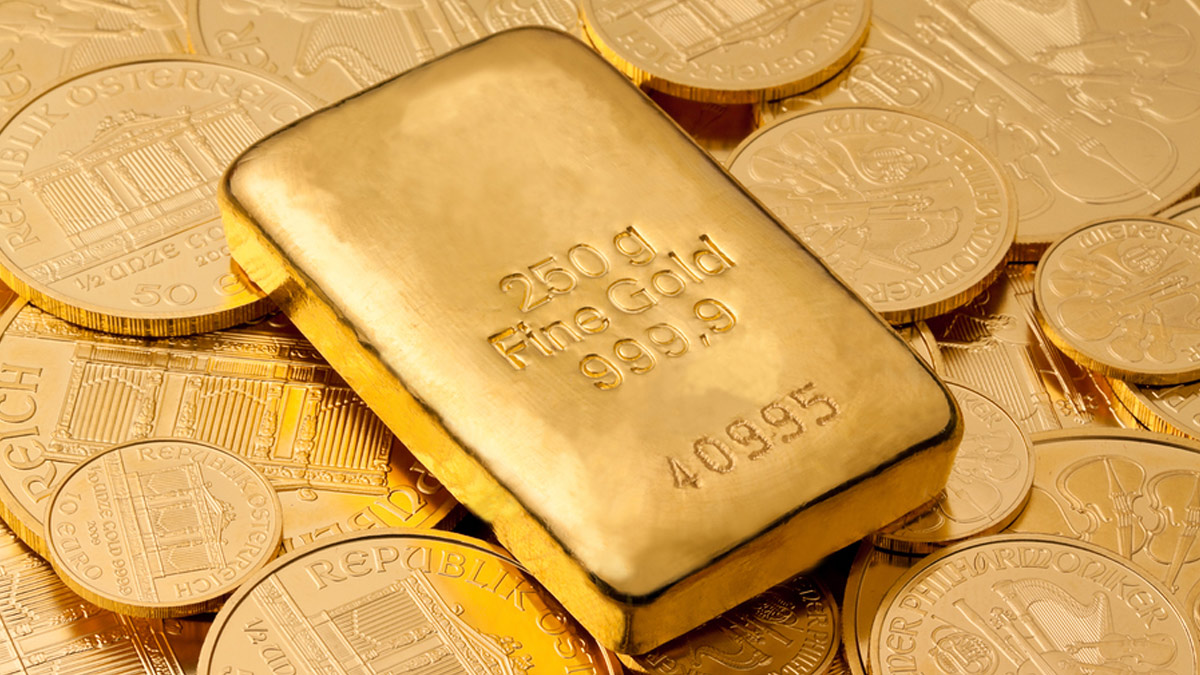 Gold Investments in India