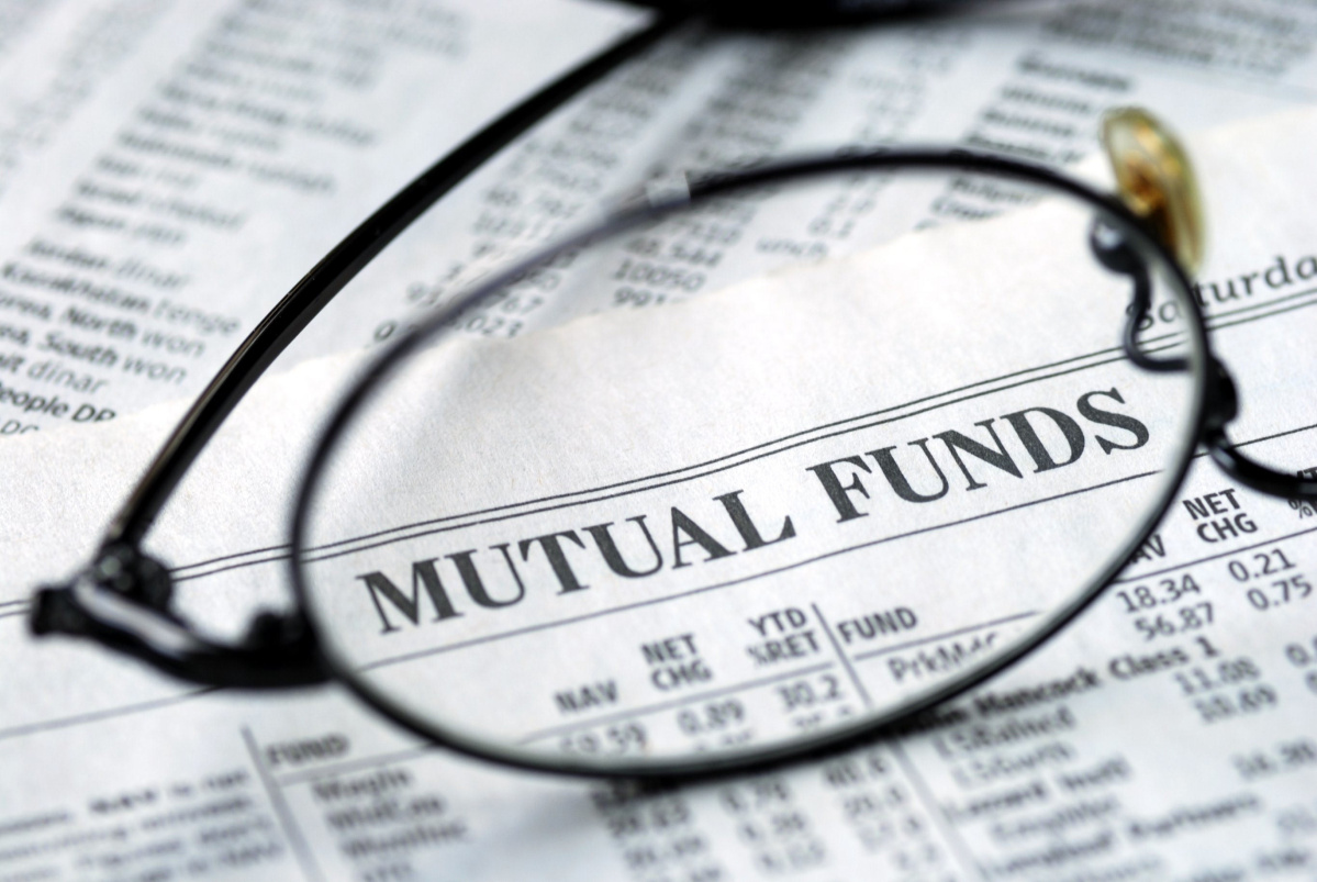 Mutual Fund Investments in India
