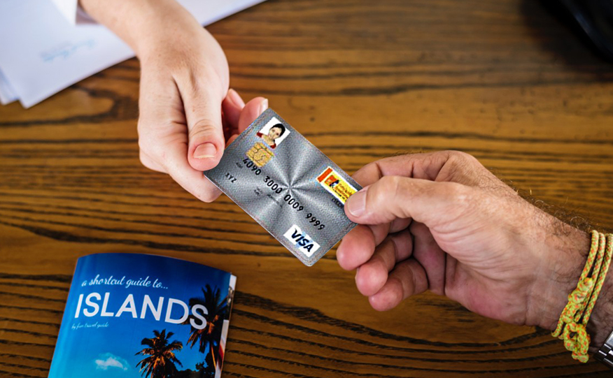 Syndicate Bank Global Credit Card, Pros and Cons