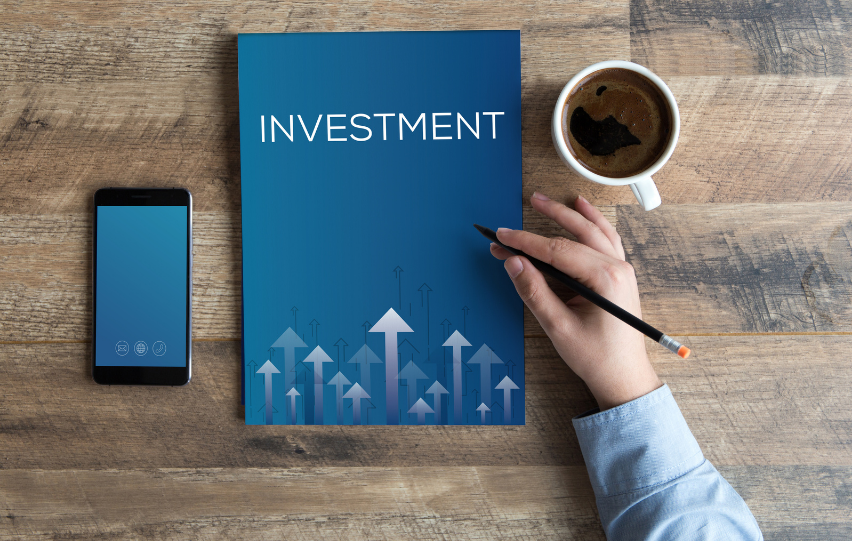 Check Out These Different Ways to Invest Money