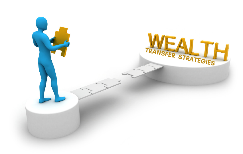 Discover These Wealth Transfer Strategies