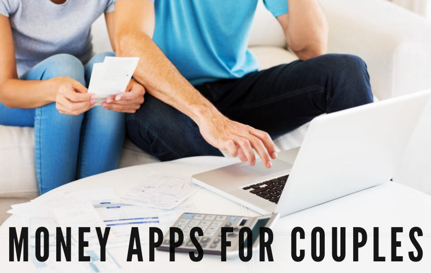 Check Out These Money Apps for Couples