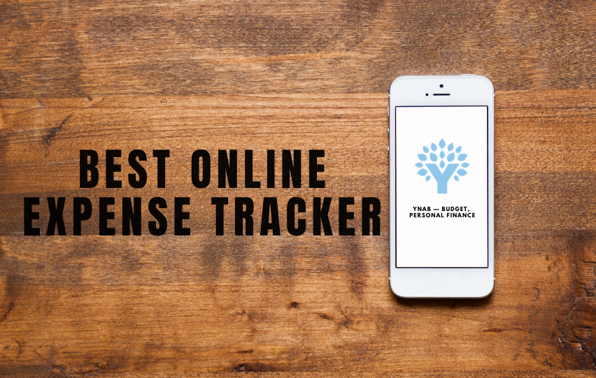 Discover the Best Online Expense Tracker