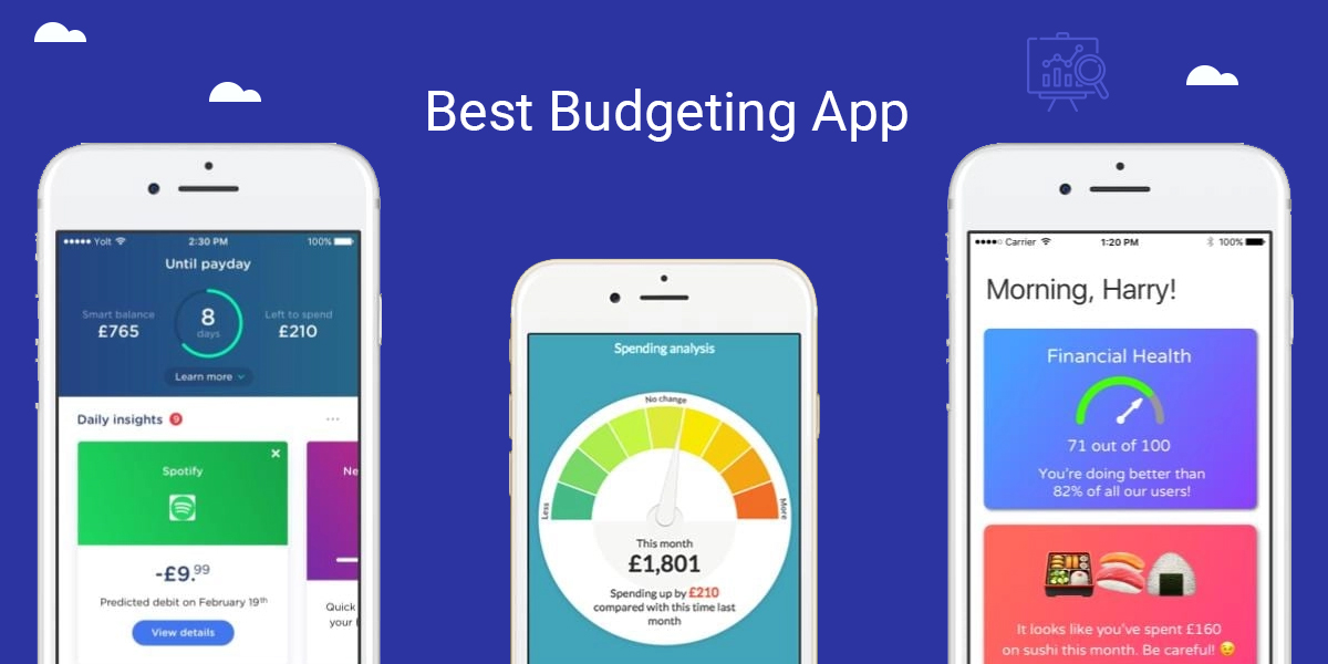 Check Out the Clarity Budgeting App: Clarity Money