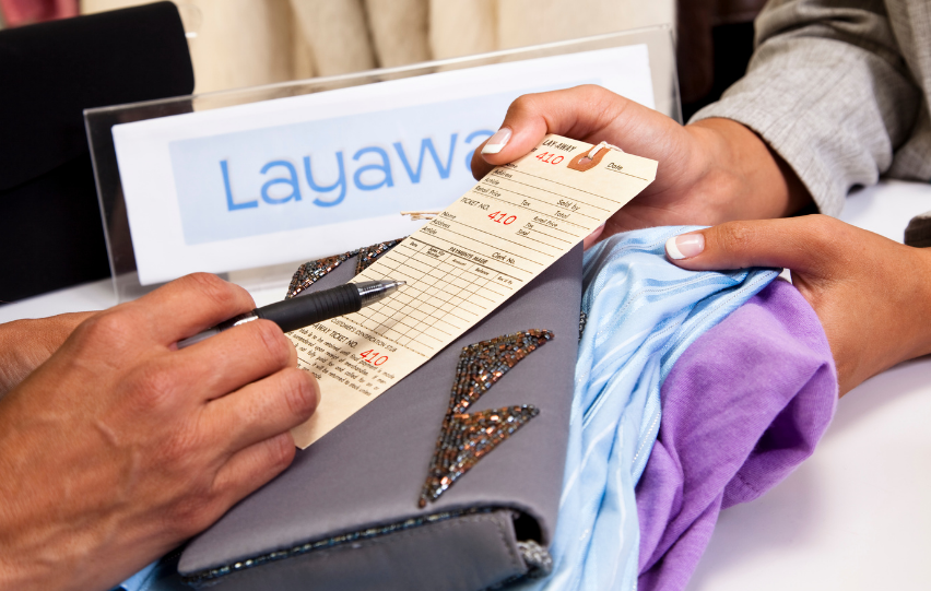 Is Buying Products on Layaway a Good Idea?