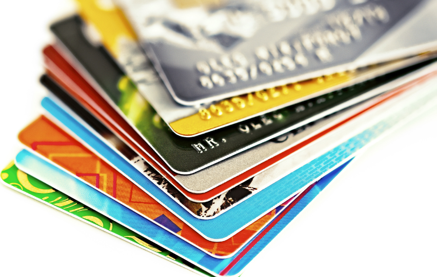 Discover the 5 Biggest Credit Card Companies